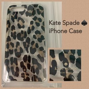 Kate Spade iPhone 7/8 Plus iPhone Case